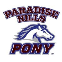 Paradise Hills Pony Baseball