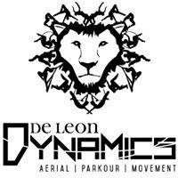 De Leon Dynamics - Aerial, Parkour, Movement