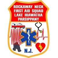 Parsippany's Rockaway Neck Volunteer First Aid Squad