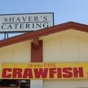 Shaver's Crawfish & Catering