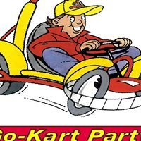 Go-Kart Party Gloucestershire