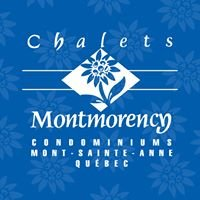 Chalets Montmorency