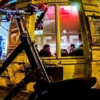 IF Cafe Jazz Club