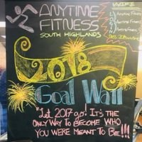 Anytime Fitness South Highlands