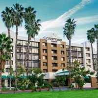 Courtyard by Marriott - Riverside UCR / Moreno Valley AREA