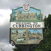 Cubbington village