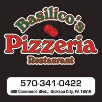 Basilico's Pizzeria Restaurant