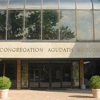 Congregation Agudath Sholom