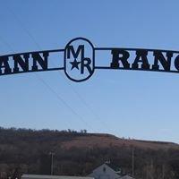 Mann Ranch