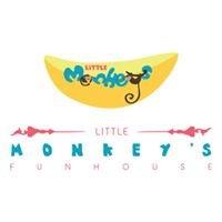 Little Monkey's Funhouse Warwick