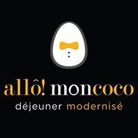 Allô Mon Coco Laurier Québec