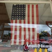 Happy Trails Antiques & Collectibles