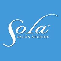 Sola Salon Studios San Antonio