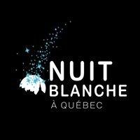 Nuit Blanche - Québec