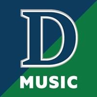 Drew University Music Department