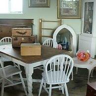 A painted Affair Furniture