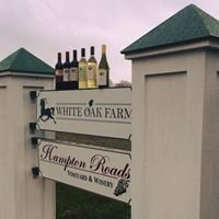 Hampton Roads Winery