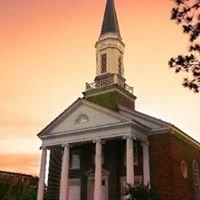 Trinity United Methodist Church Waycross