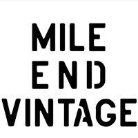 Mile End Vintagestore