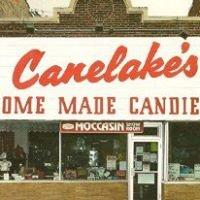 Canelake's Candies