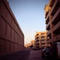 Al Hamra Village, RAK
