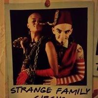 The Strange Family Circus