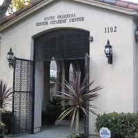 South Pasadena Senior Center