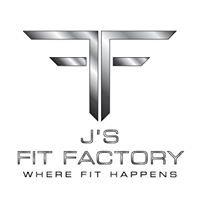 J's Fit Factory