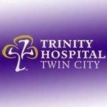 Trinity Hospital Twin City