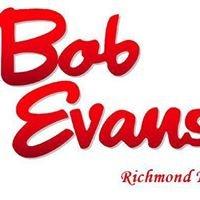 Bob Evans Richmond KY