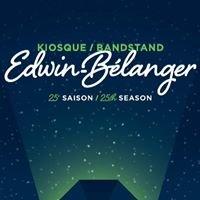 Edwin-Belanger Bandstand