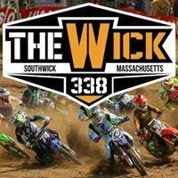 The Wick 338 Motocross