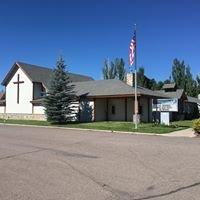Gateway Church of  Del Norte, Colorado