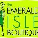 The Emerald Isle Boutique