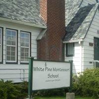 White Pine Montessori School of Moscow