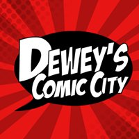 Dewey's Comic City