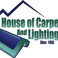House of Carpets & Lighting
