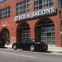 Sola Salon Studios - Sherman Oaks