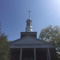 Broadmoor Presbyterian Church Shreveport