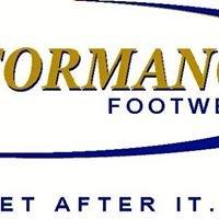Performance Footwear