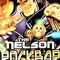 The Nelson Rock Bar