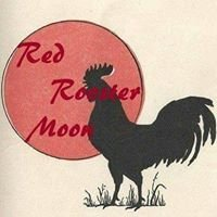 Red Rooster Moon Antiques, Re-purpose and General Merchandise