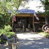 Mariposa Museum & History Center Inc