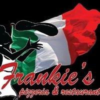 Frankie's Pizzeria Of Hazleton