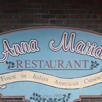 Anna Maria's Restaurant