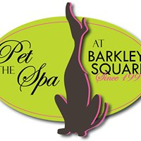 The Pet Spa at Barkley Square