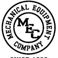 Mechanical Equipment Company Inc.