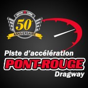Piste d'accélération Pont-Rouge Dragway