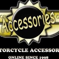 Accessories International for Motorcycles