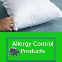 Allergy Control Products